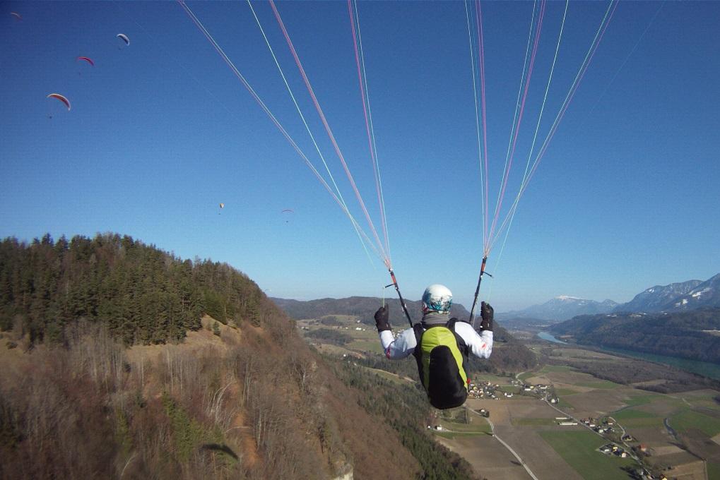 Ausschreibung Vereinsmeisterschaft der Radsberg-Flieger