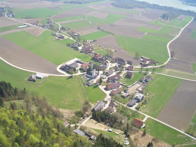 Landeplatz Rottenstein gesichert