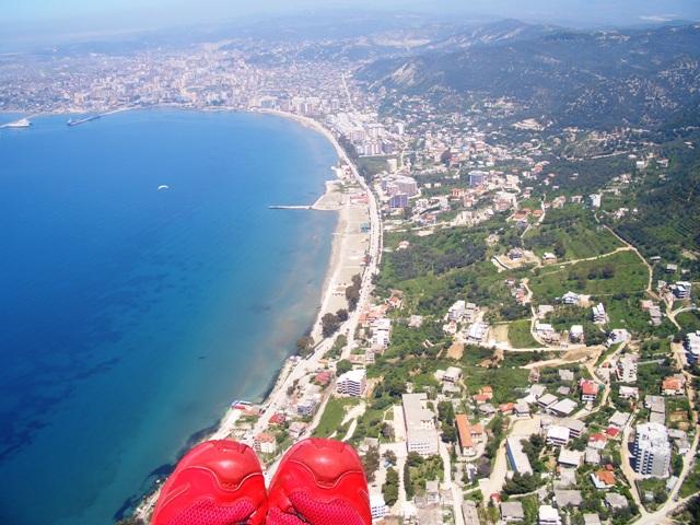 Clubausflug ALBANIEN 6.-10. Mai 2009