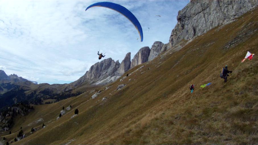 Clubausflug Dolomiten 20.-22. Sept.