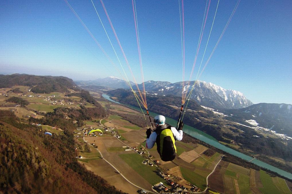 INFOS zur Eröffnung der Flugsaison 2021 am Radsberg